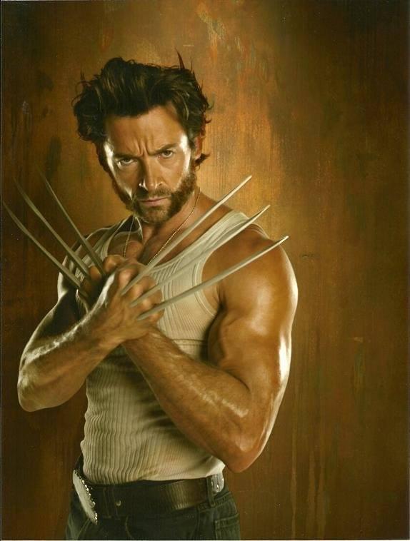 O ator Hugh Jackman irá se despedir de seu personagem, Wolverine.  Crédito: Reprodução/Facebook