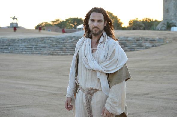 Igor Rickli viverá Jesus pelo segundo ano consecutivo. Crédito: Felipe Souto Maior