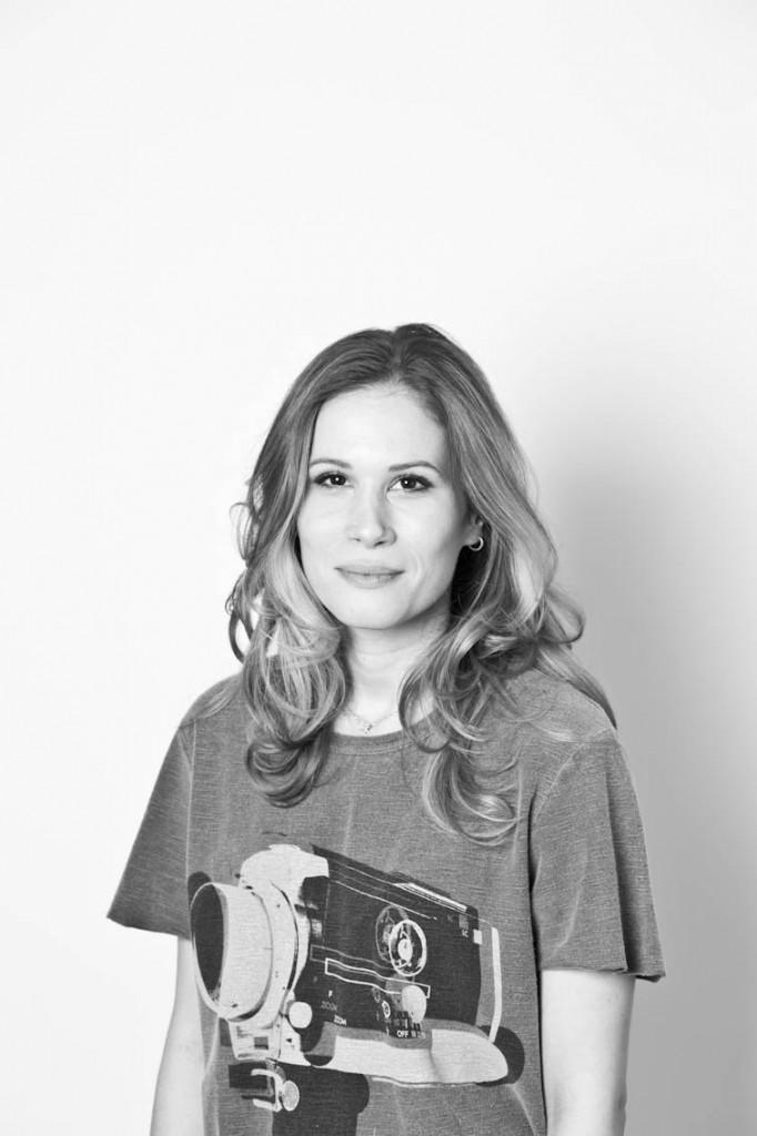 Marianna Brennand Créditos: Divulgação