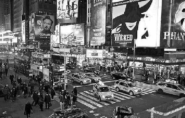Times Square/Divulgação