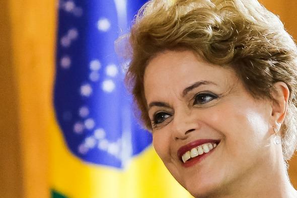 Dilma - Crédito: Roberto Stuckert Filho/PR