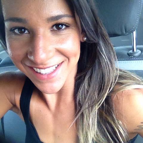 Joana Maranhão terá sua história contada em filme. Crédito: Reprodução Facebook