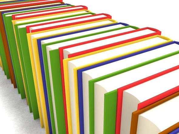 Feira de livro vai funcionar até 10 de maio no Shopping Guararapes. Crédito: Sxchu / Divulgação