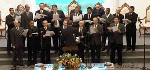 Coro da Igreja Batista da Capunga/Divulgação