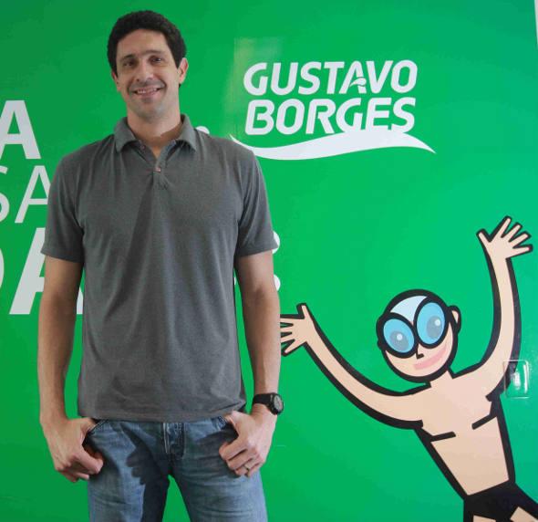 Gustavo Borges/Divulgação