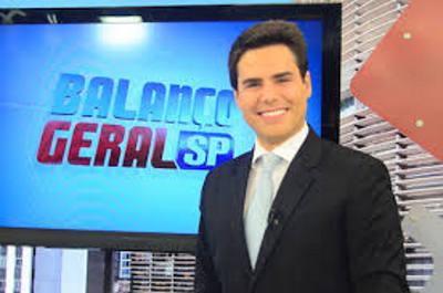 Luiz Bacci/TV Record/Divulgação