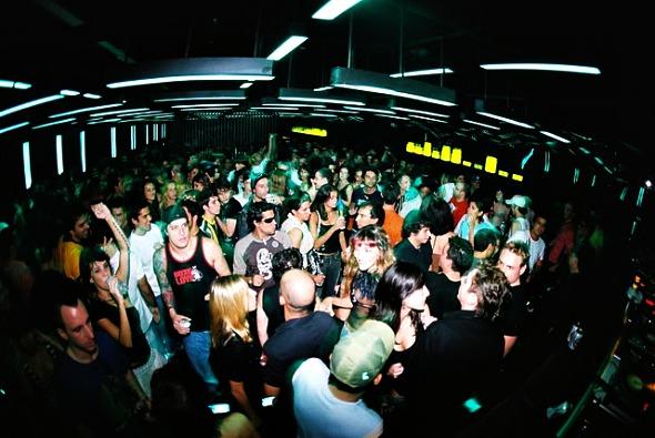 D-Edge, em São Paulo - Crédito: Divulgação/d-edge.com.br