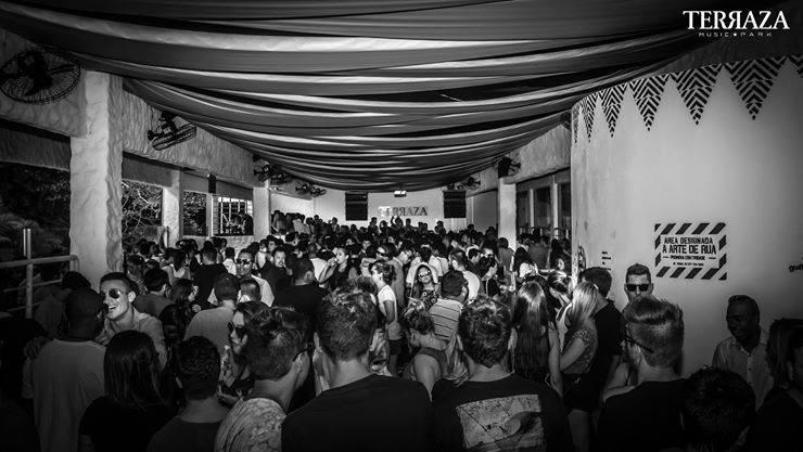 Terraza - Crédito: Divulgação/Terraza