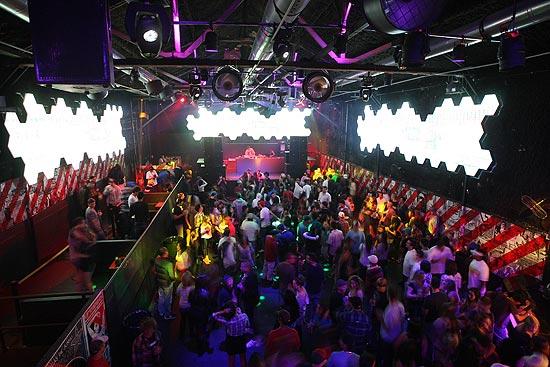 Clash Club, em São Paulo - Crédito: Divulgação/clashclub.com.br/