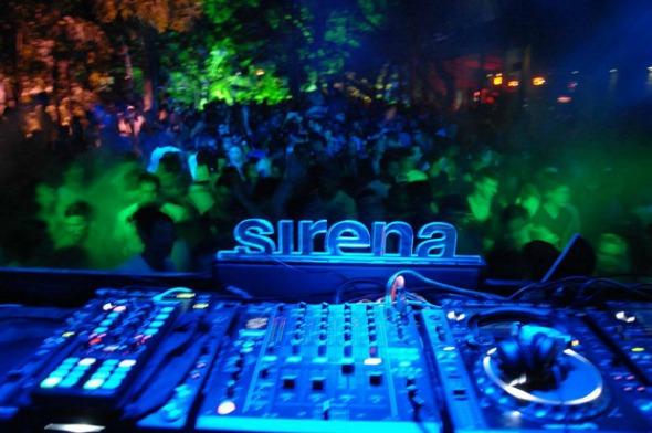 Sirena, em Maresias - Crédito:  Divulgação/.sirena.com.br