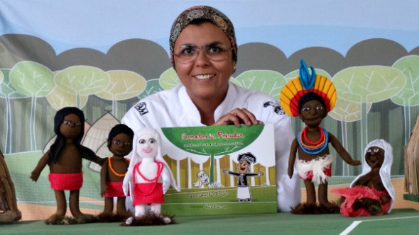Ana Claudia Frazão - Crédito: Mariana Frazão/Divulgação