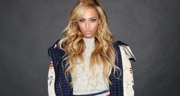 Beyoncé. Crédito: Reprodução Facebook