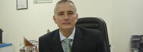 Desembargador Paulo Cordeiro/Divulgação