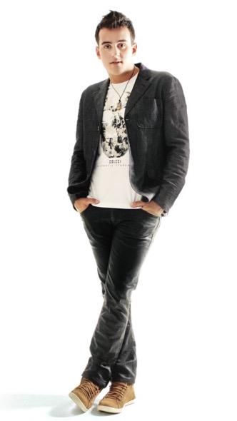 Bruno Farias assume os vocais da banda, Créditos: Divulgação/ Moove Comunicação