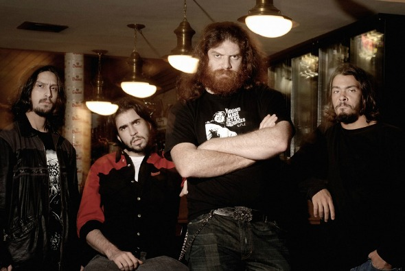 Matanza Créditos: Reprodução facebook da banda