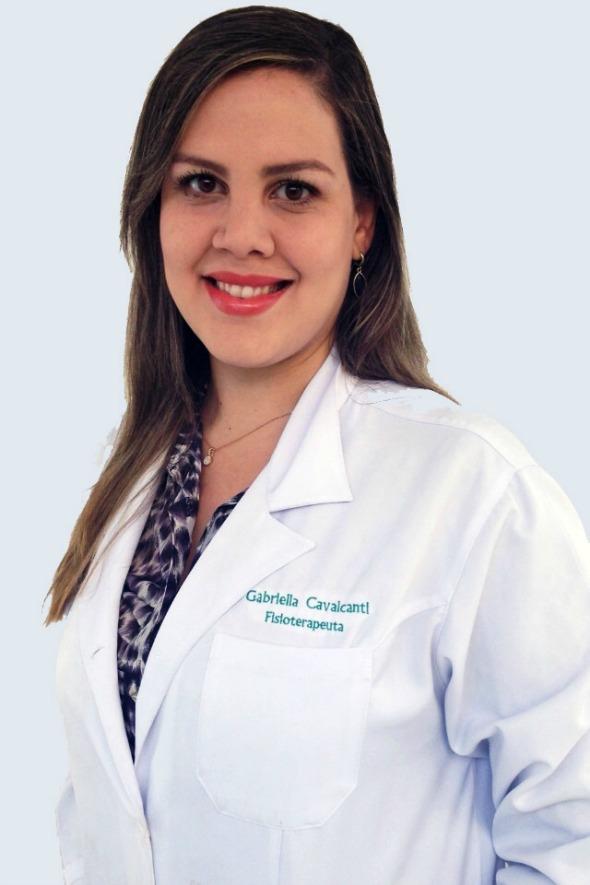 Gabriella Cavalcanti Créditos: Divulgação