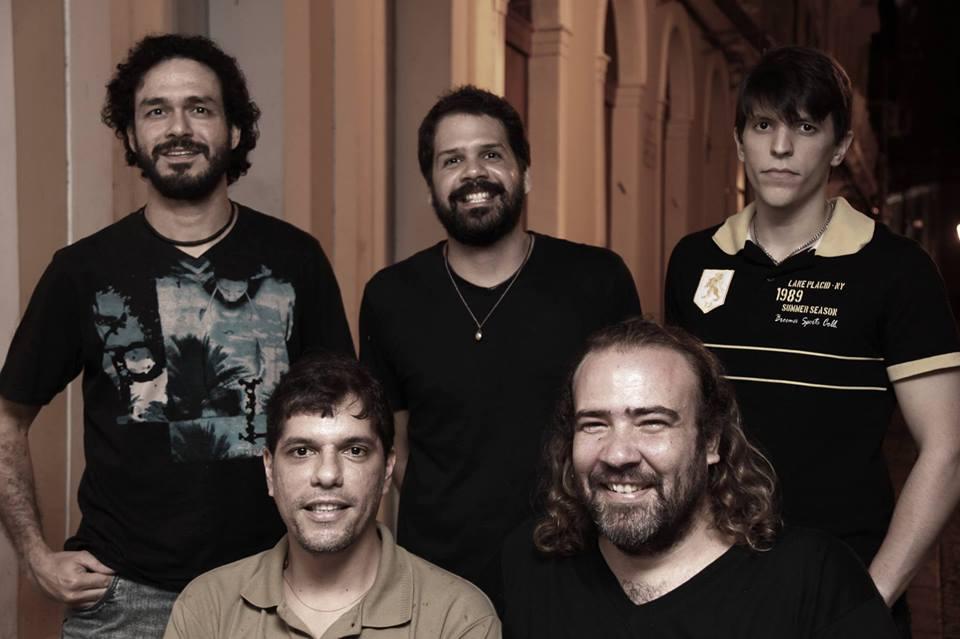Blues Sessions Créditos: Divulgação