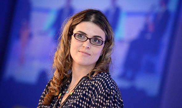Cláudia Send, presidente da TAM/Divulgação