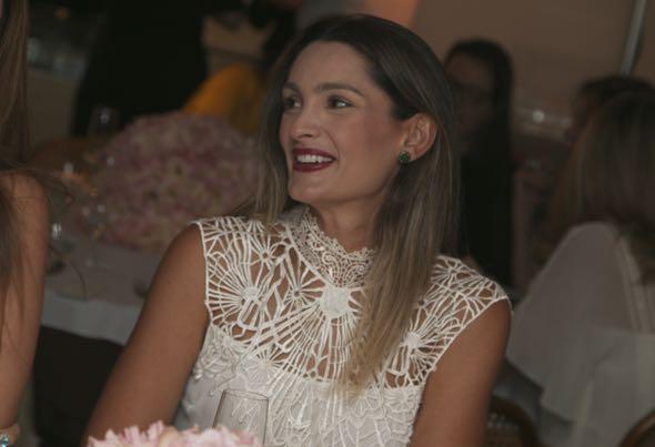 Maria Eduarda Pimenta - Crédito: Tatiana Sotero/DP/D.A Press