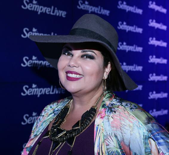 Fabiana Karla/TV Globo/Divulgação