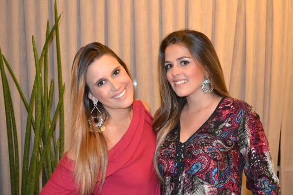 Gabriela Mota e Maria Duarte são os nomes à frente da loja Bliss. Crédito: Bliss / Divulgação