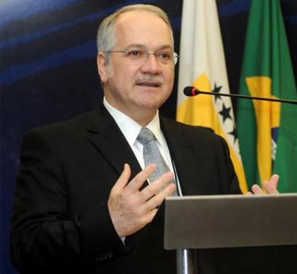 Luiz Edson Fachin/TJPR/Div ulgação