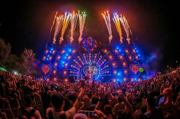 Ultra Music Festival pode acontecer no Brasil ainda neste ano - Crédito: Divulgação/ ultramusicfestival.com/