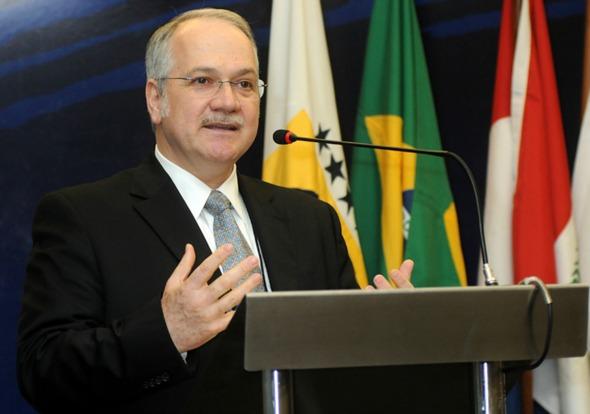 Luiz Edson Fachin - Crédito: Academia Paranaense de Letras/APL/Divulgação