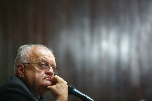 Guilherme Uchôa - Crédito: Wagner Ramos/SEI