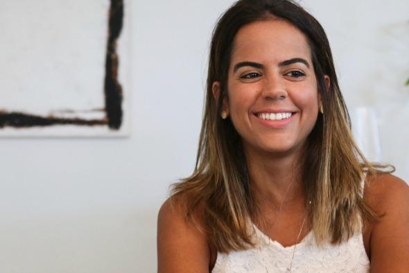 Manuela Tenório - Crédito: Tatiana Sotero/DP/D.A Press