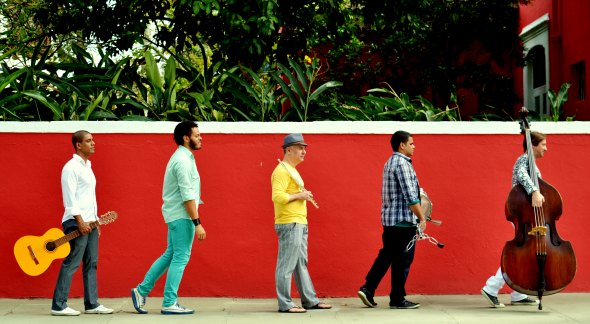 Dibontom Créditos: Divulgação