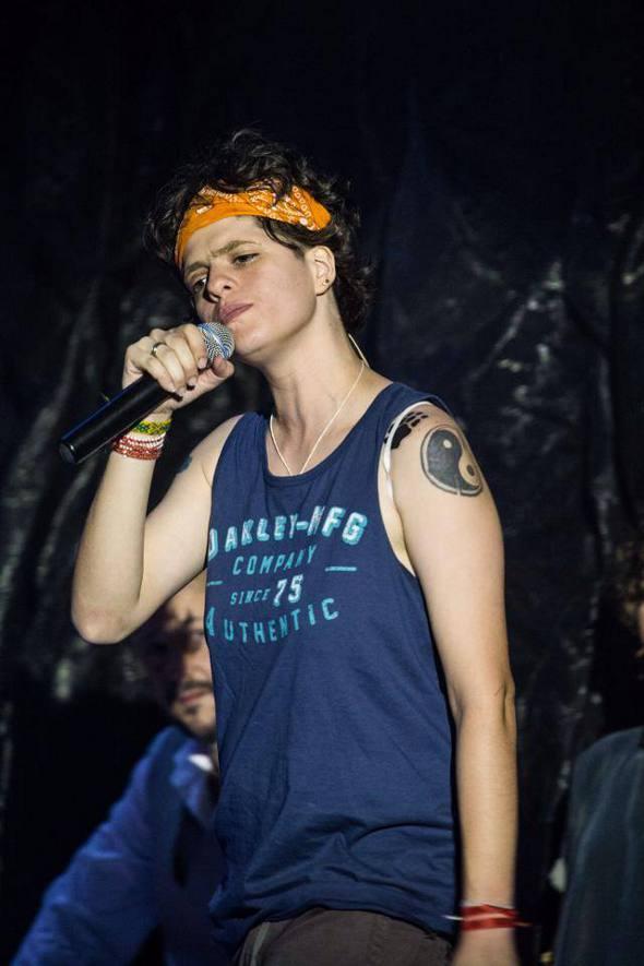 Cassia Eller/Divulgação