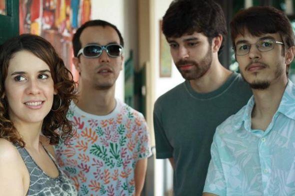 Banda Nós 4 comanda festa no Sheraton Reserva do Paiva no Dia dos Namorados - Crédito: Reprodução Facebook da banda