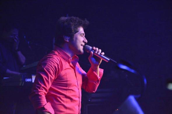 Daniel tocará na Arcádia de Apipucos. Crédito: Reprodução fanpage do artista
