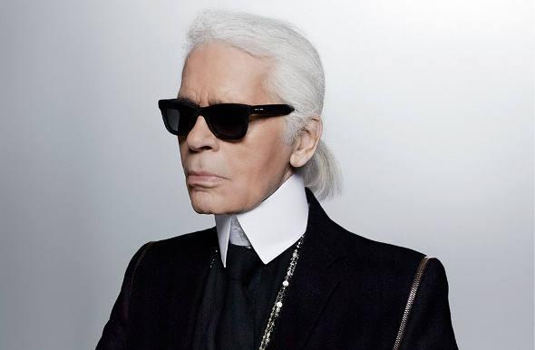 Karl Lagerfeld/Divulgação