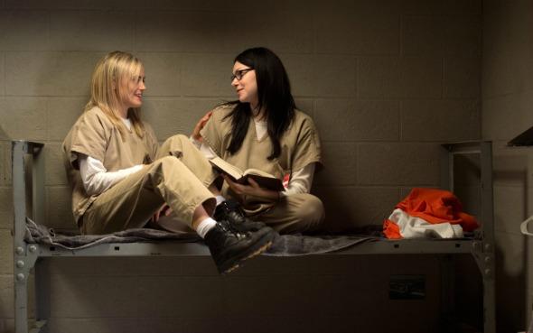 """Cena da terceira temporada de """"Orange Is The New Black"""". Crédito: Divulgação/Netflix"""