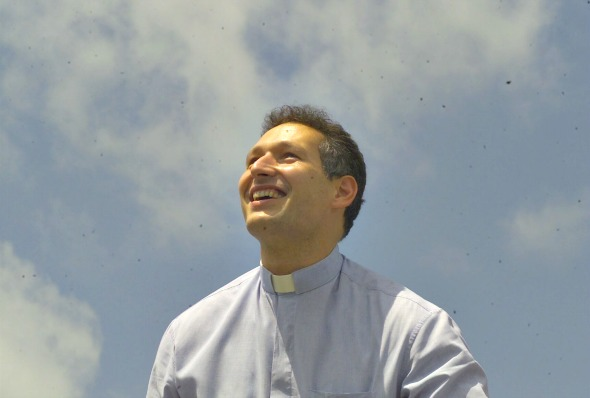 Resultado de imagem para padre marcelo nova jerusalem