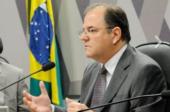 Guilherme Patriota/Ag; Brasil