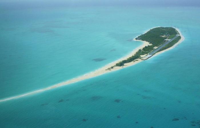 Ilhas Quirimbas Créditos: Divulgação