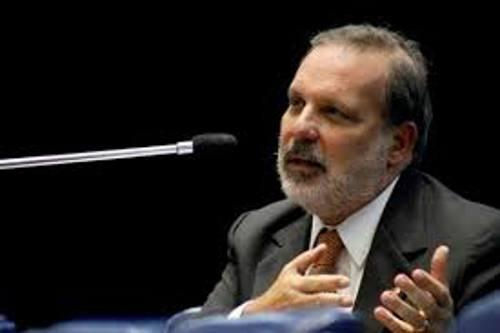 Armando Monteiro Neto/Ag; Senado