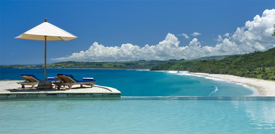 Ilha Sumba  Créditos: Divulgação