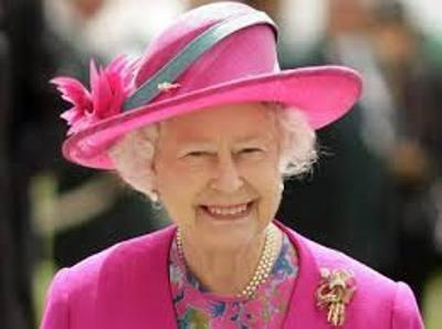 Rainha Elizabeth II/Divulgação