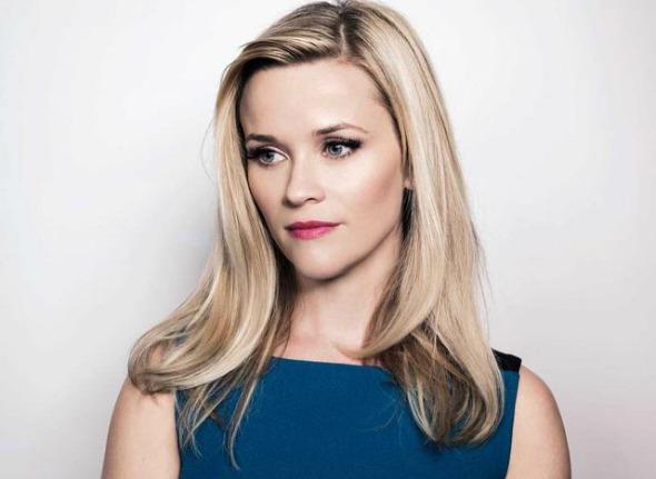 Reese Witherspoon. Crédito: Mark Mann/Reprodução