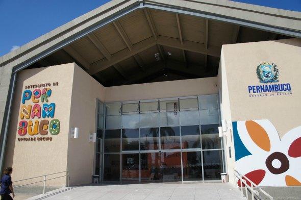 Centro de Artesanato está em segundo lugar no quesito compras do site Trip Advisor Créditos: Centro de Artesanato/ Baobá Comunicação