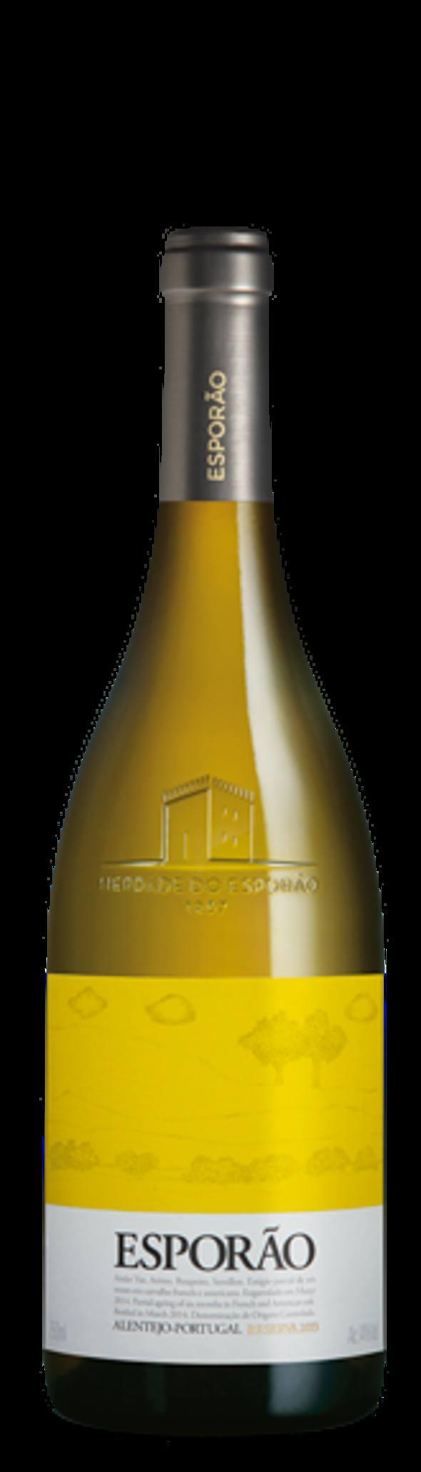 Um dos vinhos Esporão/Divulgação