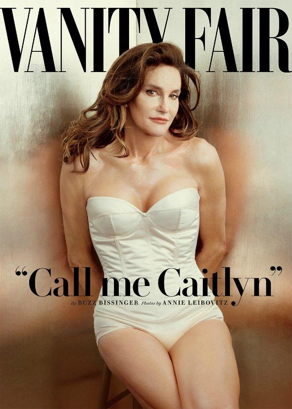 A publicação chega às bancas americanas no dia 9 de junho. Créditos: Reprodução site Vanity Fair