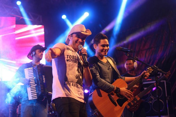 Felipe e Gabriel. Crédito: Divulgação