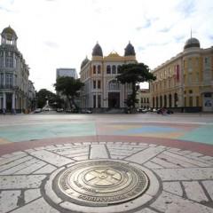Um boi vai voar no Recife Antigo no dia 11 de março