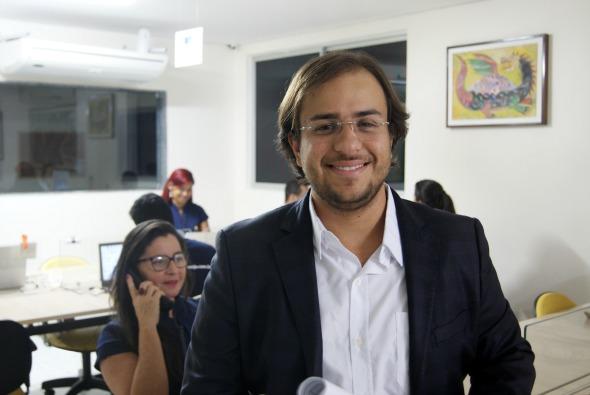 Leôncio Neto - Crédito: Divulgação/Renove Já