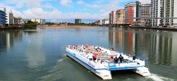Imagem ilustrativa - Crédito: Reprodução/catamarantours.com.br